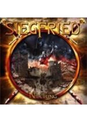 Siegfried - Nibelung (Music CD)