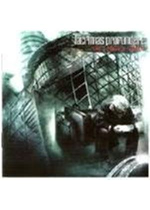 Lacrimas Profundere - Grandiose Nowhere, The (Limited Digipak) (Music CD)