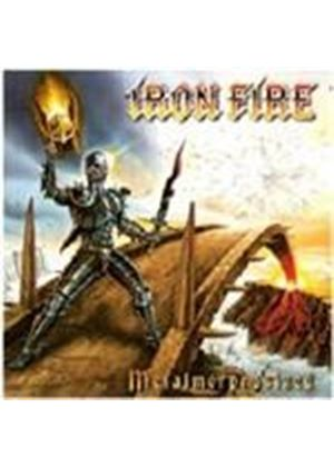 Iron Fire - Metalmorphosized [Digipak] (Music CD)