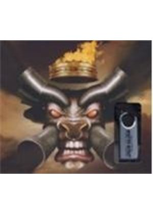 Monster Magnet - Mastermind (Deluxe Edition/+USB Stick) [Digipak] (Music CD)