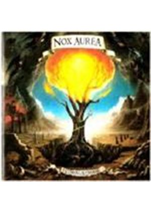 Nox Aurea - Ascending In Triumph (Music CD)