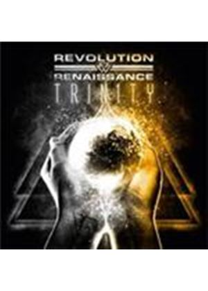 Revolution Renaissance - Trinity (Music CD)