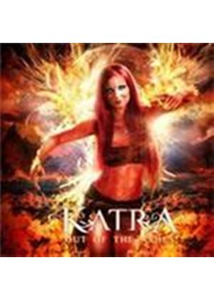 Katra - Out Of The Ashes (Music CD)