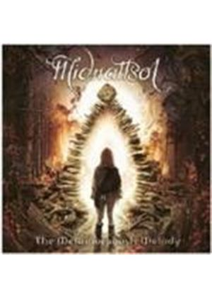 Midnattsol - Metamorphosis Melody, The (Music CD)
