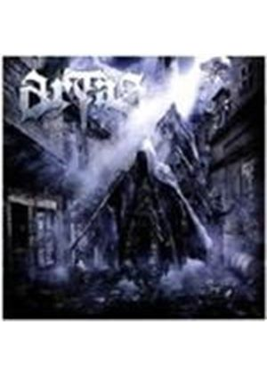 Artas - Riotology (Music CD)