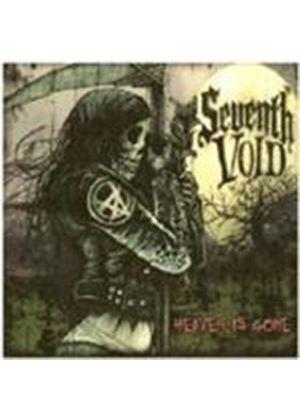 Seventh Void - Heaven Is Gone (Music CD)