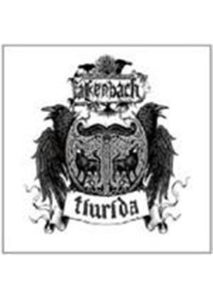 Falkenbach - Tiurida [Digipak] (Music CD)