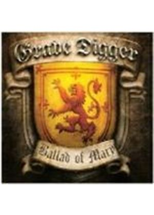Grave Digger - Ballad Of Mary, The (Music CD)