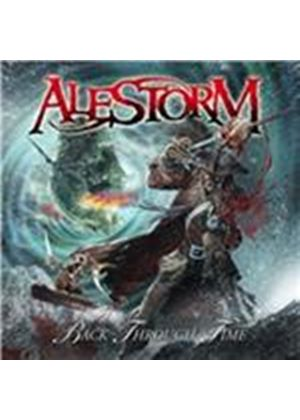 Alestorm - Back Through Time (Music CD)
