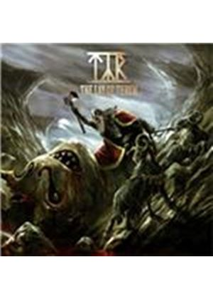 TYR - The Lay Of Thyrm (Music CD)