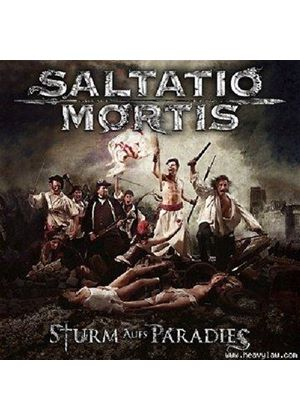 Saltatio Mortis - Sturm aufs Paradies (Music CD)