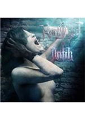 Nachtblut - Antik (Music CD)