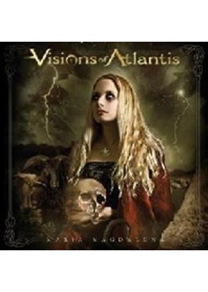 Visions of Atlantis - Maria Magdalena (Music CD)