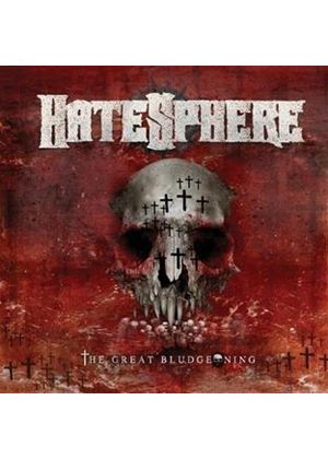 Hatesphere - Great Bludgeoning (Music CD)