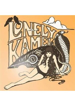 Lonely Kamel - Lonely Kamel (Music CD)