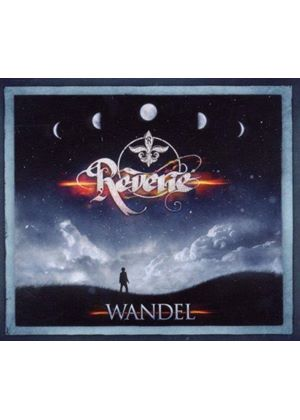 Reverie - Wandel (Music CD)