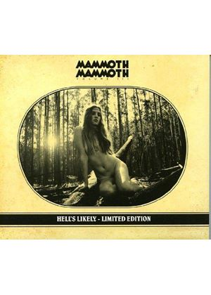 Mammoth Mammoth - Volume III (Hell's Likely) (Music CD)