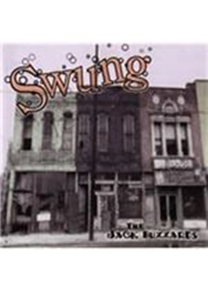 Jack Buzzards - Swung (Music CD)