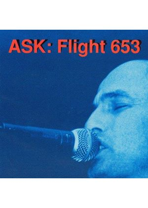 Ole Ask - Flight 653 (Music CD)