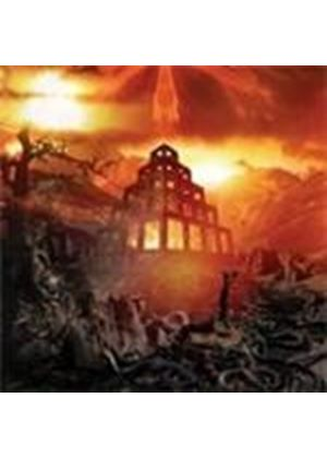 Shrinebuilder - Shrinebuilder (Music CD)