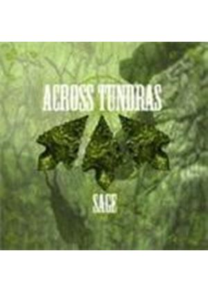 Across Tundras - Sage (Music CD)