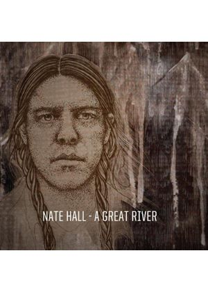 Nate Hall - Great River (Music CD)