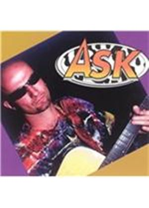 Ole Ask - Ask (Music CD)