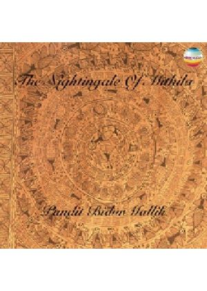 Pandit Bidur Mallik - Nightingale Of Mithila, The