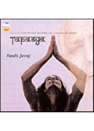 Pandit C.R. Vyas - Tapasya Vol. 2 (Music CD)