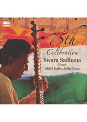 Ustad Abdul Halim Jaffer Khan - 75th Celebration (Swara Sadhana/Live)