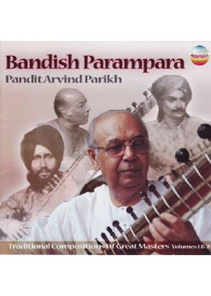 Bandish Parampara