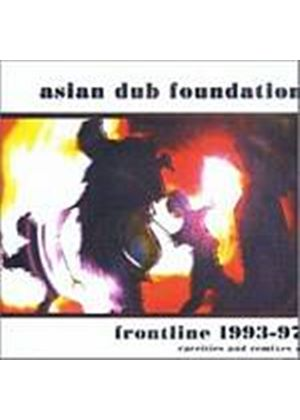 Asian Dub Foundation - Frontline 93-97 (Music CD)