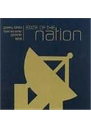 Various Artists - State Of The Nation (Groovy Tunes From An Even Groovier Label)
