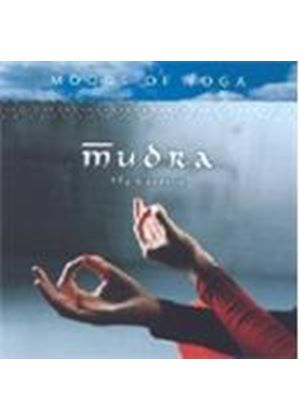 Satish Vyas - Moods Of Yoga (Mudra - The Gesture)