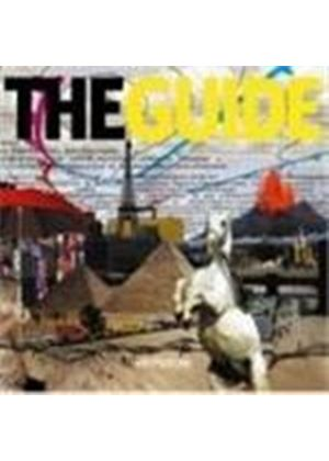 Melodrom - The Guide (Music Cd)