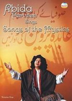 Abida Parveen - Sings Songs Of The Mystics Vol. 1