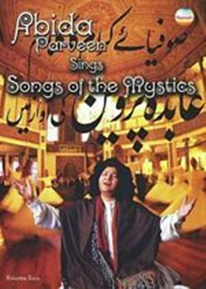 Abida Parveen - Sings Songs Of The Mystics Vol. 2