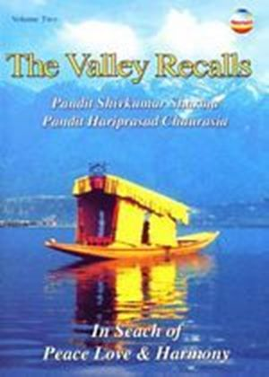 The Valley Recalls - Vol. 2