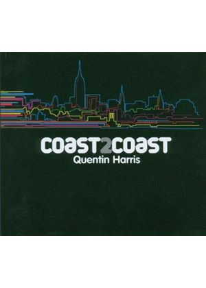 Various Artists - Coast2Coast - Quentin Harris (Mixed By Quentin Harris)