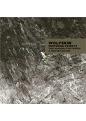 Wolfskin - Hidden Fortress, The (Music CD)