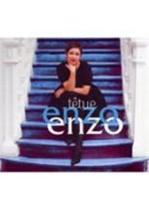 Enzo Enzo - Tetue (Music CD)