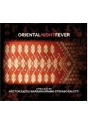 Various Artists - Oriental Night Fever (Music CD)