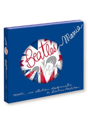 Various Artists - Beatlesmania (Music CD)