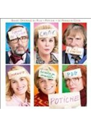 Various Artists - Potiche (Music CD)