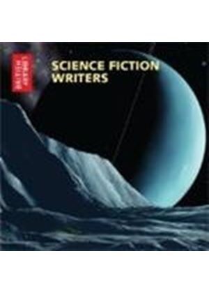 Various Artists - Science Fiction Writers (Music CD)