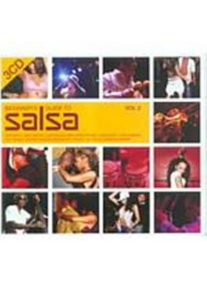 Various Artists - Beginners Guide To Salsa Vol. 2 (3 CD) (Music CD)