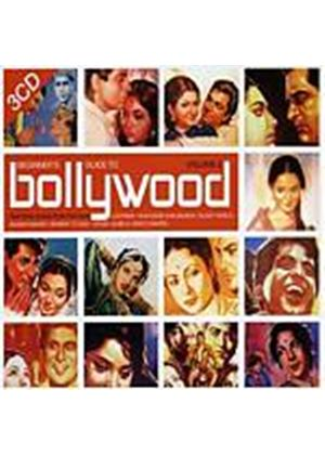 Various Artists - Beginners Guide To Bollywood Vol. 2 (Music CD)
