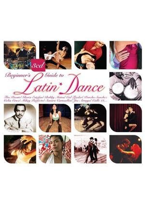 Various Artists - Beginner's Guide To Latin Dance