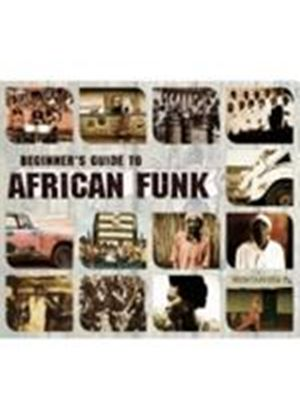 Various Artists - Beginner's Guide To African Funk (Music CD)