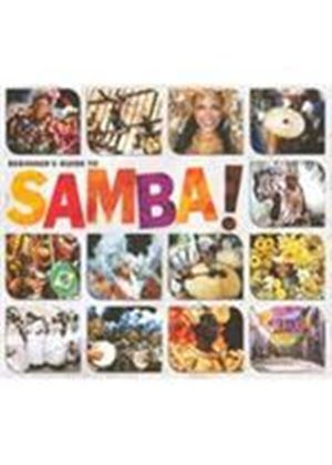 Various Artists - Beginner's Guide To Samba (Music CD)